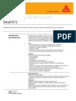 SikaFill 5 PDS