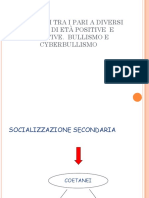 Relazioni Sociali Positive e Negative1