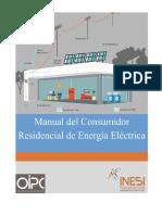 Manual del Consumidor de Energía Eléctrica de Puerto Rico