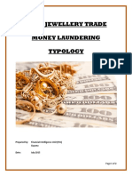 Typology - Gold Jewellery Trade (July 2015) (2)