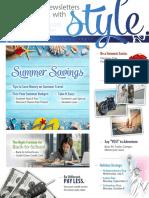 CUAdvantage Style Ideas - July 2018
