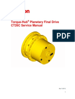 CT26C Service Manual