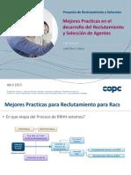 Mejores Practicas Reclutamiento y Seleccion 20150430