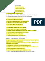 Lista de Obras Distópicas BR