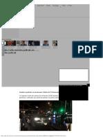 Avala Corte Revisión Policial Sin Orden Judicial