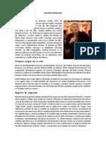 Biografía de Richard Branson