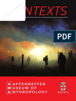 2018 Contexts (Vol 43)