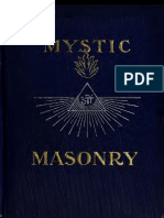122141364 Mystical Mason
