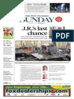 Newspaper of Distinction Award