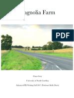 magnolia farm final portfolio 2