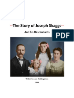 Joseph Skaggs and his Descendants