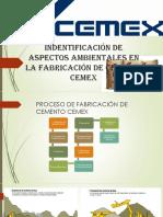 Exposicion de Cemex