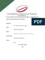 Derecho Financiero Bancario y Bursátil