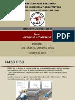 (Diapositivas)Falso Piso y Contrapiso (2)