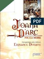 - Joana D_Arc por ela mesma-Ermance Dufaux.pdf
