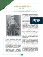 Historia Militar - La Gesta Militar Del General Benjamin Zeledon (1907-1912)