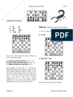 Sicilian System for Black - Scorpion Kann - Hogeye Bill.pdf