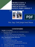 Introduccion a Presupuestos y Valorizaciones.ppt