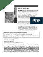 Entrevista a Pierre Bourdieu
