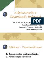 AOI_Aula 1_Organização e Administração