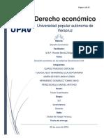 Derecho económico en los sistemas economicos S.XX.docx