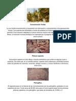 Comunicación Antigua y Actual