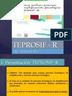 Teprosif - r