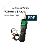 Vxdas Vsp200 Manual-2016.5.19