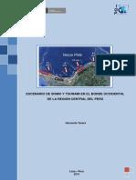 ESCENARIO DE SISMO Y TSUNAMI EN EL BORDE OCCIDENTAL DE LA REGION CENTRAL DEL PERU - IGP.pdf