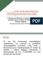 IV ENCONTRO DOS MESTRADOS PROFISSIONAIS EM HISTÓRIA_silde.pptx