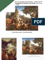 Apresentação - Primeira Missa e a Invenção Da Descoberta