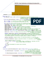 Ejemplo de Controles Dinamicos en Visual Basic .NET