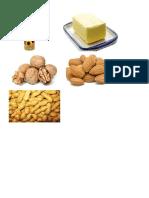 Alimentos Con Valor Nutricional