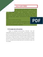 Origen e Importancia de La Leche.docx.