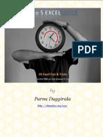 95 Excel Tips v1.pdf