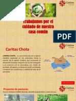 Caritas Chota