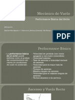 Teoría de Performance