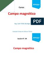 Clase 09.1 Teoria de Campo Magnetico (1)