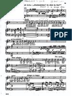 Abscheulicher - Beethoven (Fidelio)