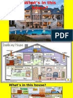 Parts of the House-Patty