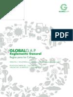 Reglas Para Cultivo Global Gap v5 1 Es