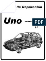 99764365 Manual Reparacion Fiat Uno