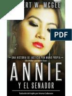 Annie y El Senador - Robert W. McGee