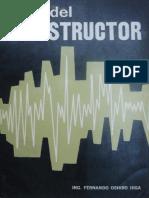 El Libro Del Constructor