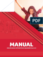 Manual Do Aluno Blended 2.0
