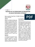 Desafíos Perforaciones Aguas Profundas_Artículo