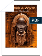 Religion and Myth