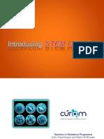 Stem Cells Secondary Presentation