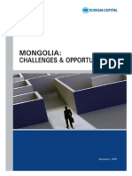 MGL Challenges and Opportunities