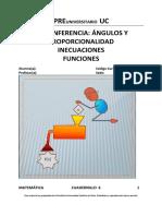 Cuadernillo 6_Circunferencia, ángulos y propocinoalidad, inecuaciones y funciones (IV medio).pdf